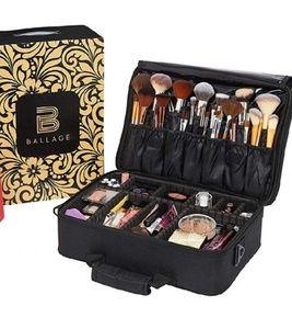 NWIB Ballage 3 layer makeup case